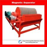 Separatore magnetico di alta pendenza per la separazione del bicromato di potassio