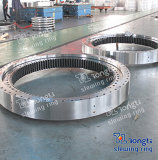 Землечерпалка Slewing Ring/Swing Bearing Turntable Kobelco Sk200-8 с SGS