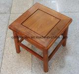 Tabouret pour enfants en bois massif de haute qualité (M-X3065)