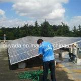 Sistema domestico solare