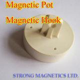 De Magneten van de pot
