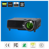 Mejor 50000horas Home Theater Portable mini proyector de LED