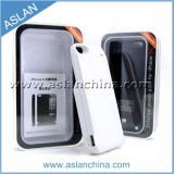 Large Capacity (ASD-018)를 가진 iPhone 5s Power Case Plant를 위한 가장 새로운 Special Portable