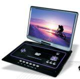 15,6-дюймовый портативный DVD плеер (PD-1610)