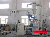 Reciclagem de alta tecnologia PE Fino Automático Pulverizador/ fresadora de plástico de PVC / máquina de moagem de plástico
