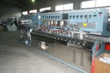 Tubo laminado de aluminio-plástico que hace la máquina (B. GLS-IV)