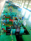Pijp ERW die tot Machine maakt de Longitudinale Gelaste Machine van de Pijp