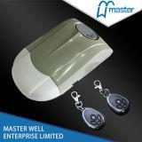 Оптовая торговля пульт дистанционного управления для защиты пальцев верхней двери гаража, утвержденном CE / ворота сошники / моторы с шестерни и с цепным приводом