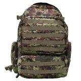 Piscina Camouflage Sport Molle Bag