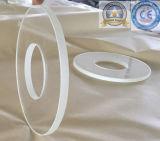 Размером круга может быть подгонянное стекло руководства