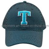 Boné de beisebol construído do esporte do Twill do bordado da cópia de tela (TRSDB12)