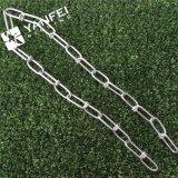 Double chaîne de tige de l'acier inoxydable 316