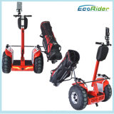 Modernes Highquality Big Power 2000W All Gelände Electric Scooter Two Wheel Smart Balance Electric Golf Trolley für Golfplatz Recreation