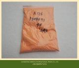 混合A519を形成するオレンジカラー尿素