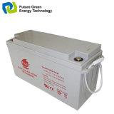 batería solar de plomo sellada AGM de las lámparas de calle de 12V150ah VRLA