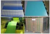 La stabilité des prix concurrentiels de la qualité de couleur verte de la plaque d'impression PS