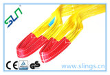 2017 GS geführter Polyester-flacher Material-Riemen 100%