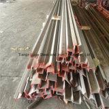 스테인리스 각 로드 또는 바 ASTM 201 202