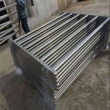 Los paneles resistentes del corral del ganado de Australia/los paneles usados de Livetock
