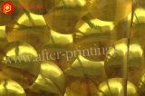 Multi película de estratificação térmica vermelha da lente 3D BOPP