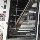 2500mm de Doble Acristalamiento vertical de la máquina de llenado de gas