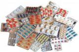 Tablet Blister Emballage Dpp-140