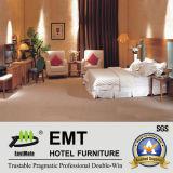 새로운 디자인 호텔 가구 침실 세트 (EMT-A0659)