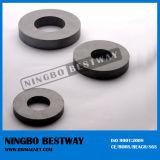 Magnete di anello di ceramica dell'altoparlante/magnete anello di ceramica del ferrito