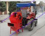 Молотить Huller фасолей маиса риса пшеницы молотильщика риса - машина