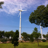 100kw Blades와 Shape를 가진 60kw Wind Generator