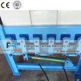 Refrigerador del oscilación de la alimentación del camarón para las pelotillas sacadas