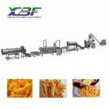 Heißer Verkauf stieß die Kurkure Imbiss-Nahrung luft, die Maschinen-/Nahrungsmittelmaschinerie/Geräte herstellt