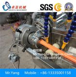 Le PVC souple Flexible Jardin Making Machine