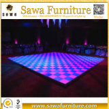 Dance Floor a illuminé DEL interactive Dance Floor