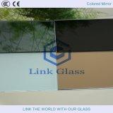 Bronze Argent Miroir / Miroir clair / Miroir de miroir / Miroir de salle de bain / 3mm / 4mm / 5mm / 6mm