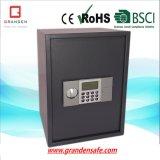 Eletrônica segura com display LCD para escritório (G-50ELD) Aço sólido