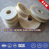 Poleiras de nylon colorido V Groove (SWCPU-P-022)