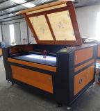 140*90cm 100W Bois/machine de découpe en plexiglas avec laser CNC