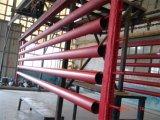 Tubulação de aço do UL FM ASTM A135 Sch40 para o sistema da luta contra o incêndio do sistema de extinção de incêndios