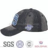 Baumwolle Sport Cap mit Patch Logo