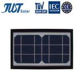 Mono comitato solare tedesco di qualità 1W con il prezzo cinese