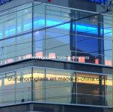 3-22mmのセリウムが付いている緩和された建物ガラス