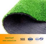 Лужайка самого низкого цены искусственная, синтетическая дерновина, искусственная трава