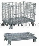Equipamento de armazenamento de contêiner de malha de arame (1100*1000*890 Qb-6)
