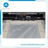 Ascensor residencial de pasajeros utilizados Dispositivo Selcom aterrizaje puerta (OS31-02)