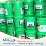 Pó LFP de fosfato de ferro de lítio como material de cátodo de bateria de lítio