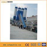 Неподвижный тип конкретный смешивая завод башни станции конкретный смешивая