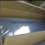 Schermo materiale piegato dell'insetto del pieghettato del poliestere di altezza 18mm, schermo della finestra