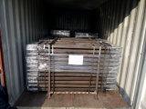 Reboque de eixos de Peças para máquinas agrícolas; pequeno eixo eixo do reboque