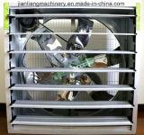 Alta calidad centrífuga obturador Ventilador de ventilación con el precio bajo